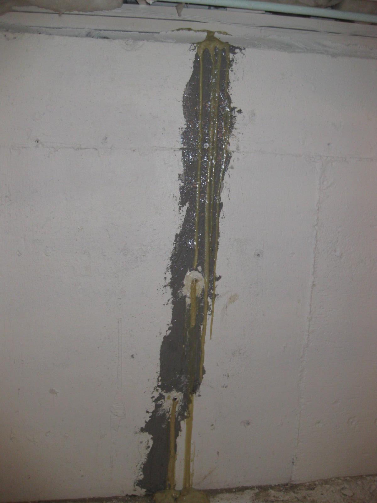Foundation Crack Repair | Baldwin, NY | BOCCIA Inc. Waterproofing Specialists