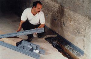 Drainage System Installation Long Island, NY