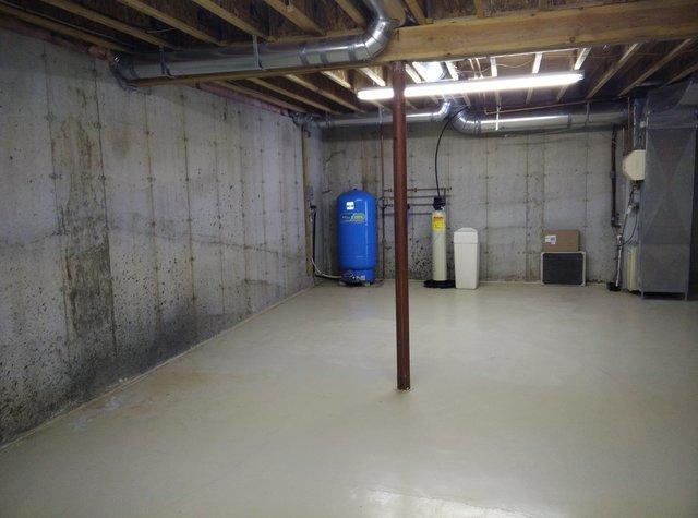 Basement Flood | Garden City, NY | BOCCIA Inc. Waterproofing Specialists.2