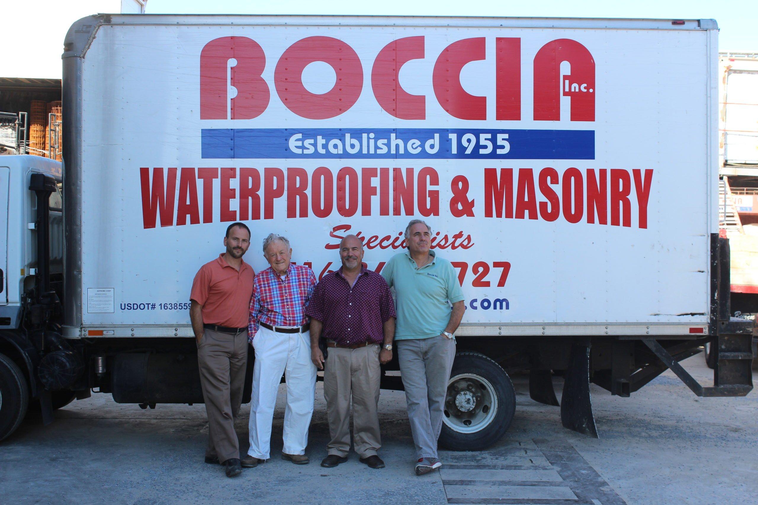 boccia-family