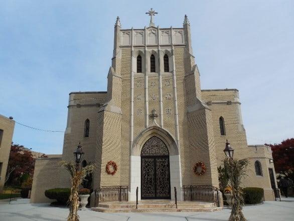 cur of ars church - boccia bros