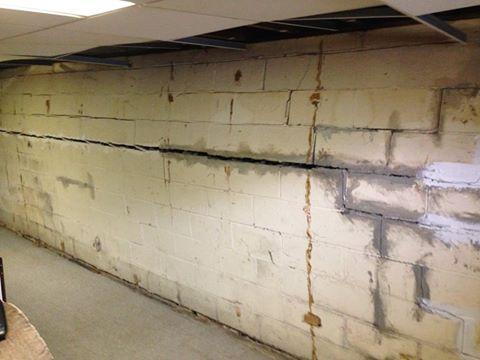 Foundation Repair | Mineola, NY | BOCCIA Inc. Waterproofing Specialists
